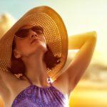 5 τροφές που προστατεύουν από τη βλαβερή επίδραση του ήλιου