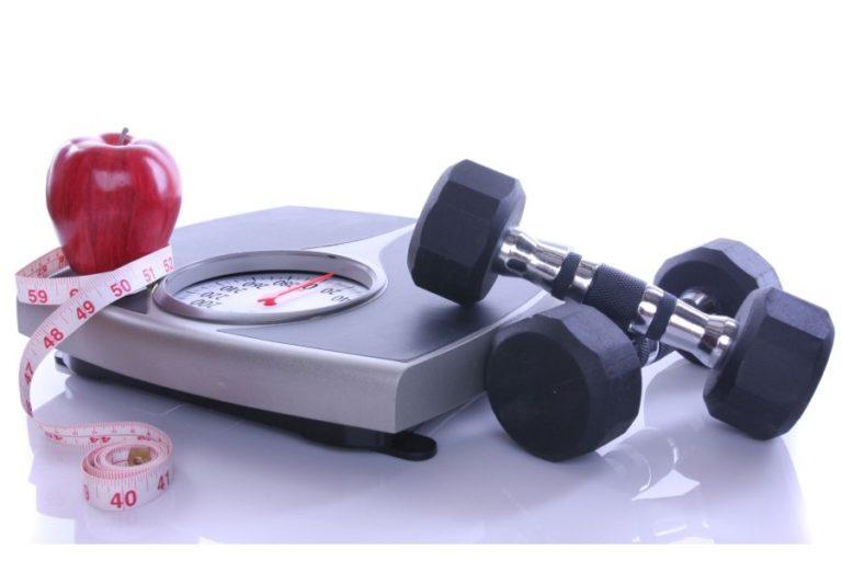 Αδυνάτισμα : Δίαιτα vs γυμναστικής