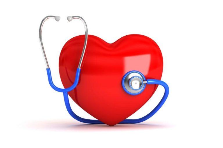 Ακόμη και τα λίγα παραπάνω κιλά είναι απειλή για την καρδιά σας