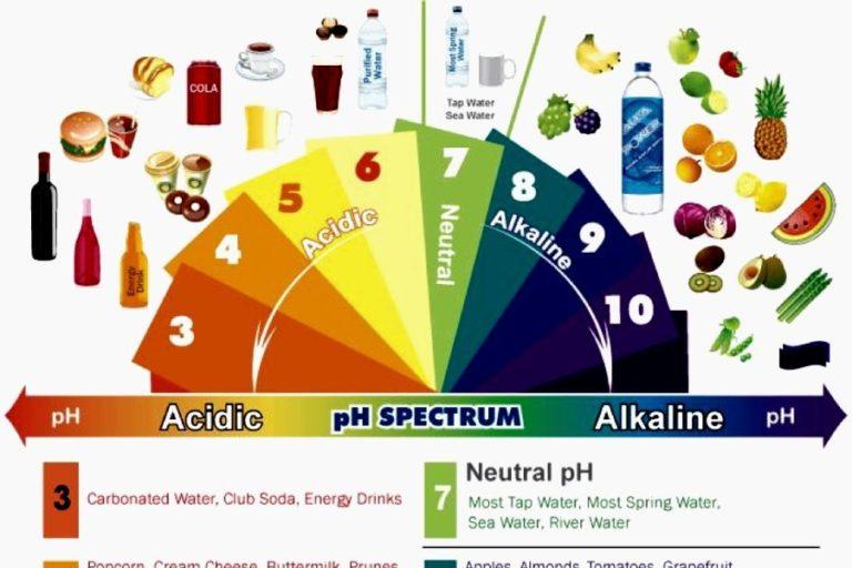 Αλκαλική Δίαιτα - Τι λέει η επιστήμη για τη νέα μόδα;