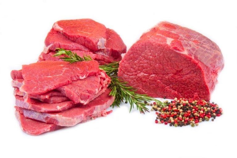 Δείτε τι κρέας πρέπει να επιλέγετε