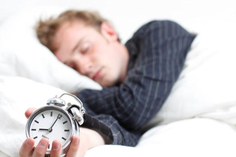 Έλεγχος βάρους: γιατί δεν πρέπει να αμελείτε να κοιμάστε!