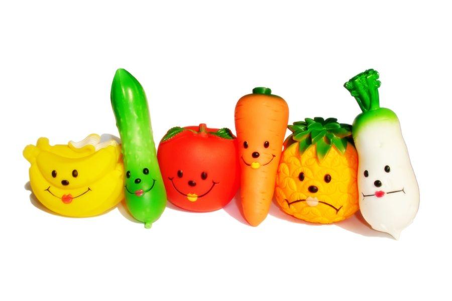 Ένας έξυπνος τρόπος για να σερβίρετε νέες γεύσεις στα παιδιά