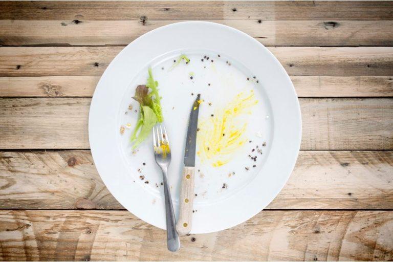 Εσείς «καθαρίζετε» το πιάτο σας;