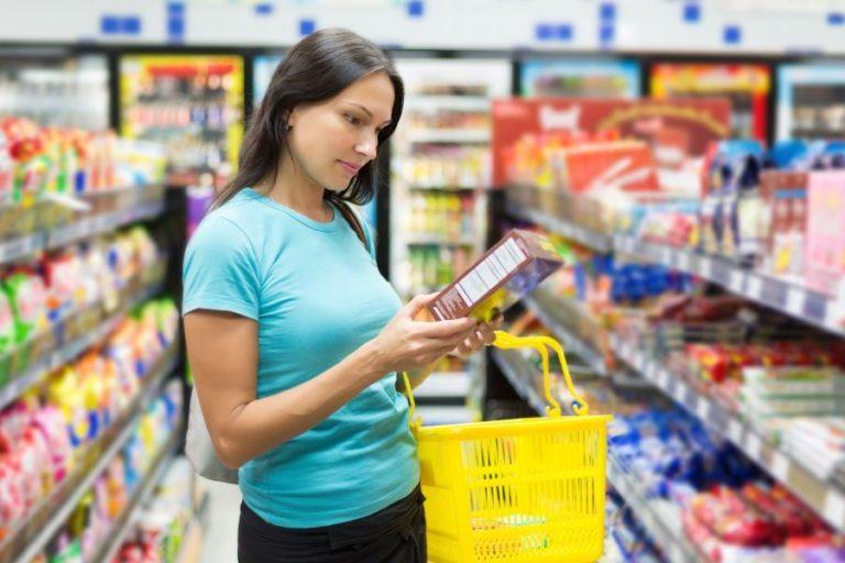 Εσείς γνωρίζετε γιατί τα τρόφιμα περιέχουν «Ε»;