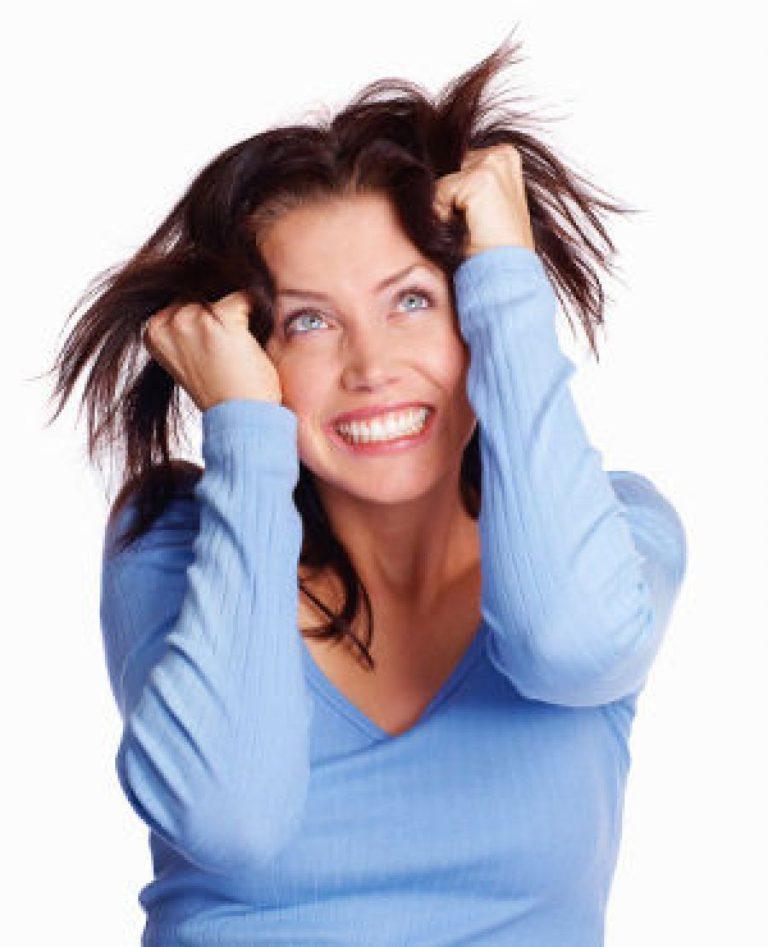 Για να απαλλαγείτε από το άγχος βρείτε λύσεις που δεν έχουν σχέση με το φαγητό!