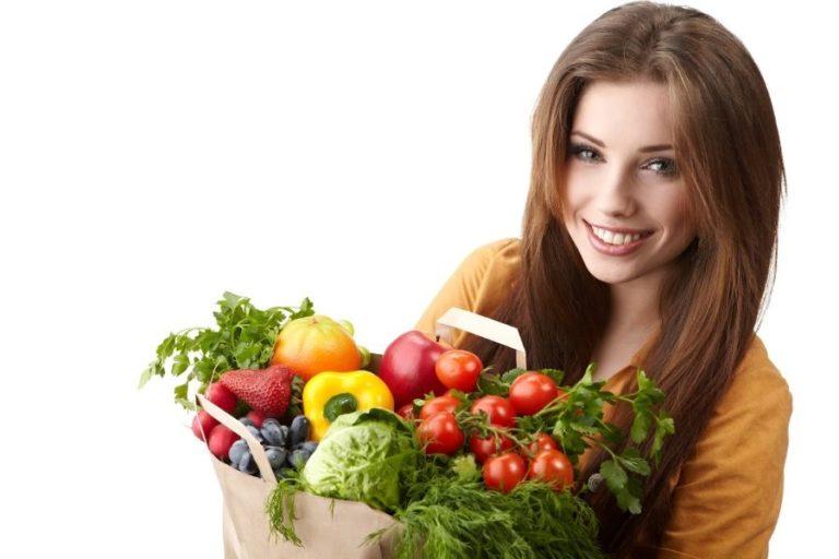 Η κακή διατροφή πριν την εγκυμοσύνη σχετίζεται με πρόωρο τοκετό