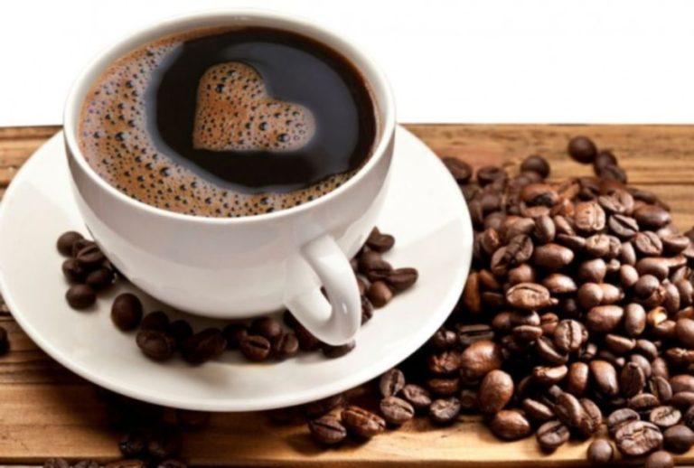 Η κατανάλωση καφέ σχετίζεται με την καλή υγεία του ήπατος