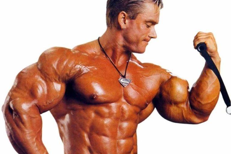 Η πρόσληψη έξτρα ποσοτήτων πρωτεΐνης δεν είναι απαραίτητη για την αύξηση της μυϊκής μάζας