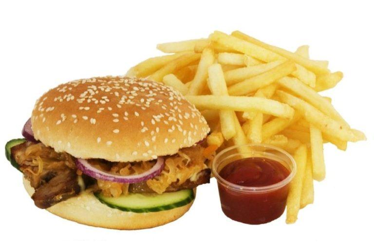 Οι τροφές που είναι χαμηλές σε λιπαρά δεν είναι απαραίτητα υγιεινές