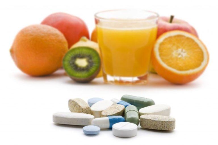 Πότε συστήνεται η λήψη συμπληρωμάτων διατροφής