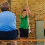 Πώς θα χειριστείτε ένα υπέρβαρο παιδί