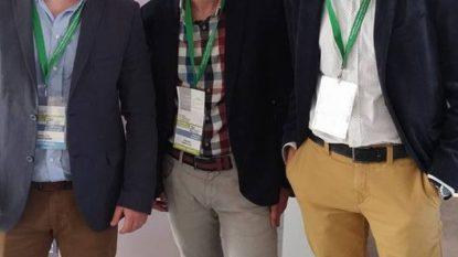 Συμμετοχή σε συνέδριο_Δρ. Μελίστας Λάμπρος-Κλινικός Διαιτολόγος