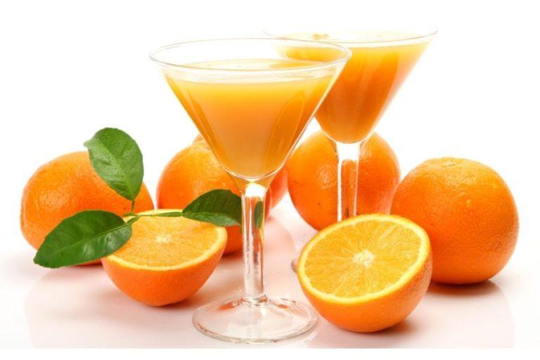 Τελικά το πορτοκάλι ανεβάζει την πίεση;