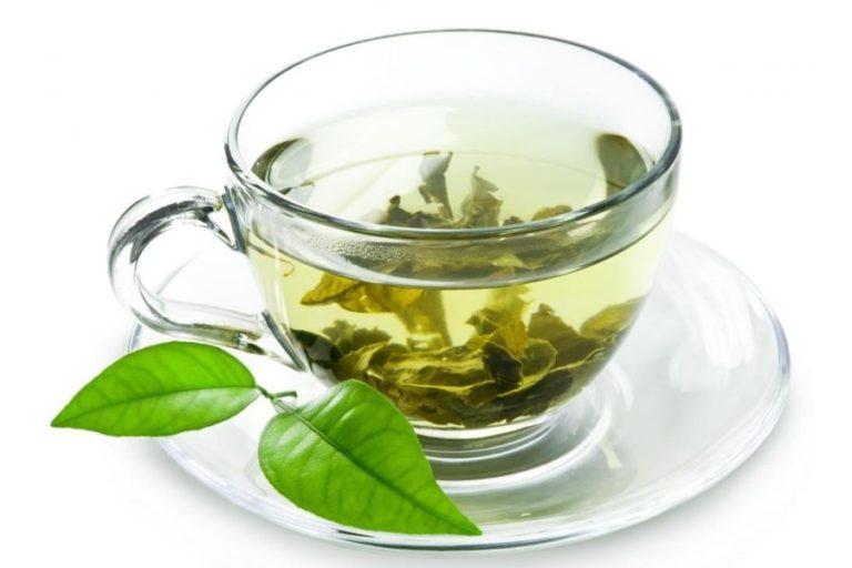 Το πράσινο τσάι ελαττώνει τη χοληστερόλη