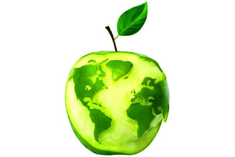 Τρώτε σωστά και σώστε τον πλανήτη