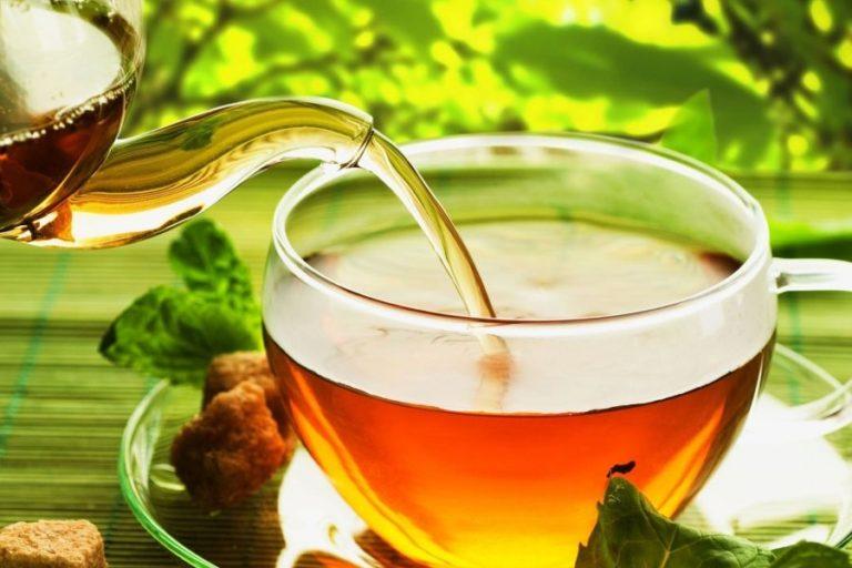 Τσάι: μαγικό ελιξήριο για την απώλεια βάρους, την υγεία των οστών και τη διάθεση;